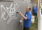 Combating Graffiti